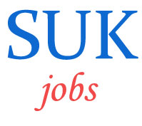 Teaching Jobs in Siddharth University Kapilvastu