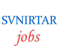 Swami Vivekanand National Institute of Rehabilitation Training and Research (SV NIRTAR) Jobs