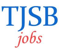 Trainee Officer Jobs in TJSB