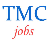 Non-Teaching Jobs in TMC