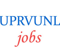 Jr. Engineer Civil, Chemist, Accountant and Office-Assistant Jobs in (UPRVUNL)