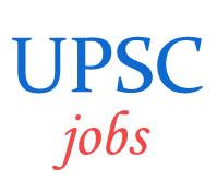 Union Public Service Commission (UPSC) Jobs