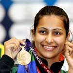 Heena Sandhu become first Indian shooter to hold a world record