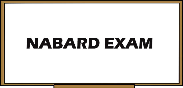 NABARD Exam - Quantitative Section Preparation