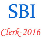 SBI Clerk Exam Pattern and Syllabus