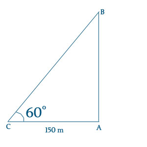 Height and Distance Questions Answers MCQ | Quantitative Aptitude