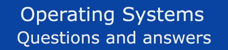 Operating System Questions Answers - Set 2